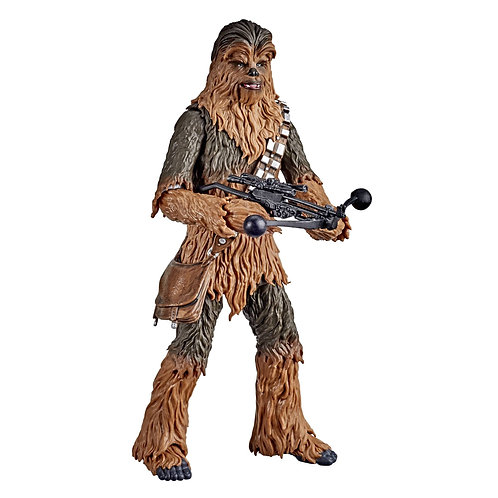 Star Wars 40 ANNIVERSARY EMPIRE STRIKE BACK FIGURE