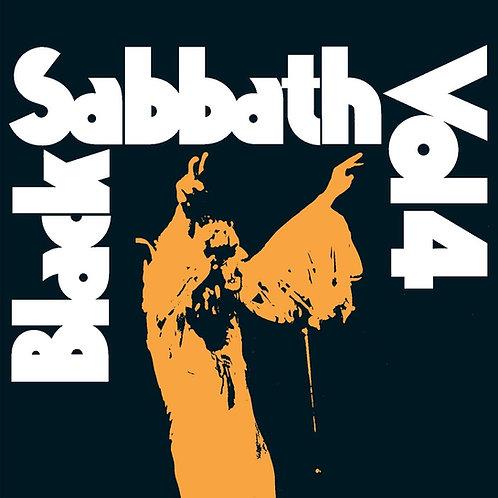 Black Sabbath - Vol 4 LP