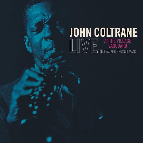 John Coltrane - Live AtThe Village Vanguard LP
