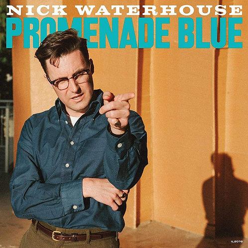 Nick Waterhouse - Promenade Blue CD Released 09/04/21