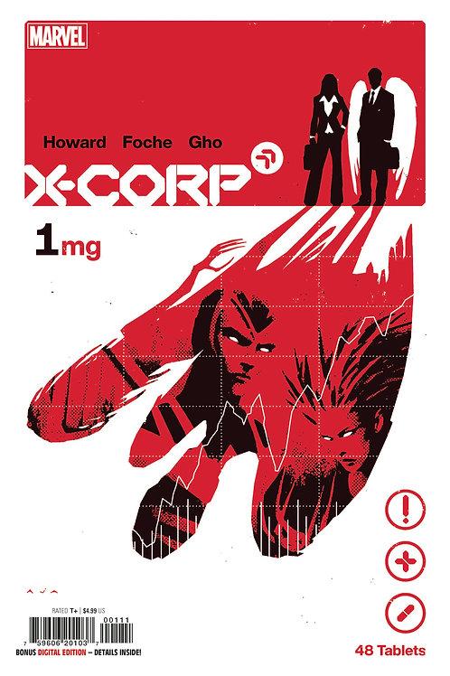 X-CORP#1