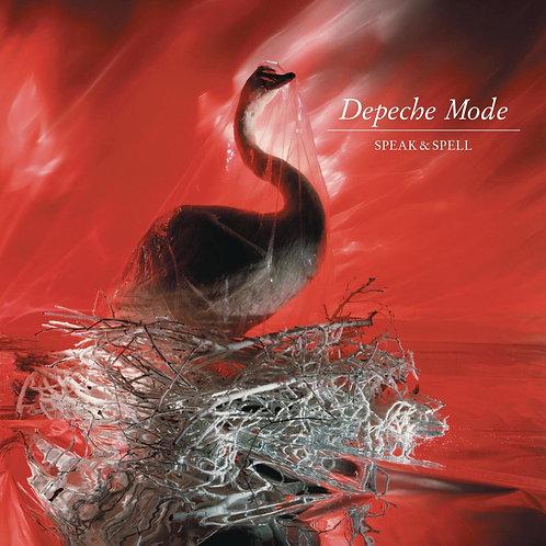 Depeche Mode - Speak & Spell Vinyl LP