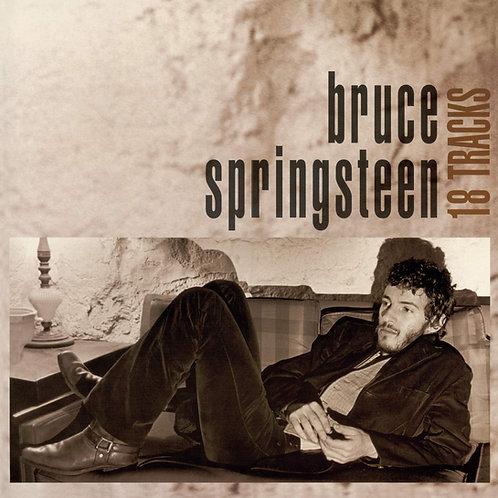 Bruce Springsteen - 18 Tracks LP Released 21/02/20