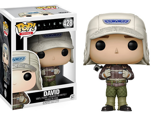 David (Alien)