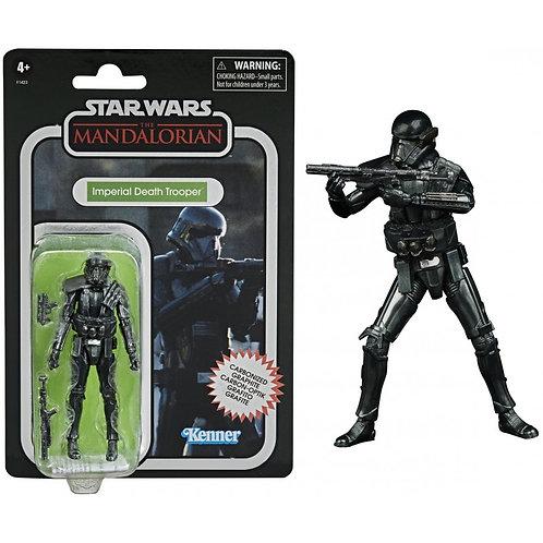 Star Wars VINTAGE COLLECTION IMPERIAL DEATH TROOP