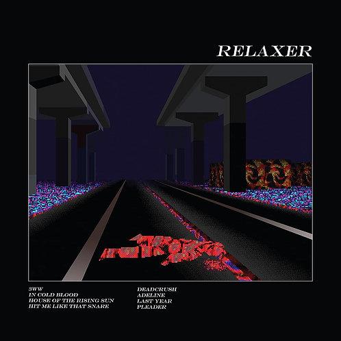 Alt-J - Relaxer LP