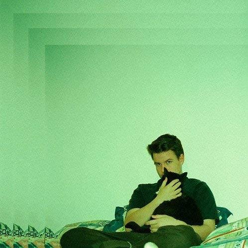 Rex Orange County - Bcos U Will Never B Free LP Released 04/09/20