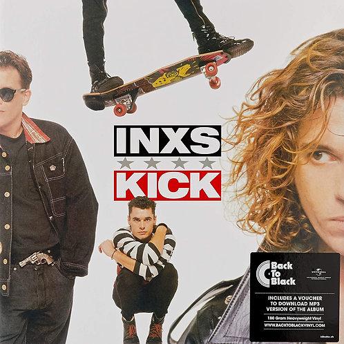 INXS -Kick LP