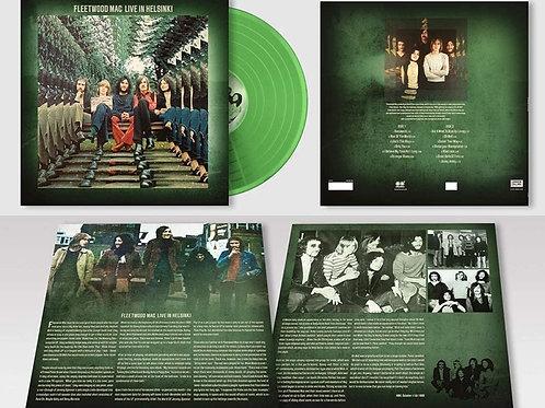 Fleetwood Mac - Live In Helsinki LP