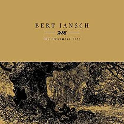 Bert Jansch - The Ornament Tree - Vinyl LP Released 08/10/21