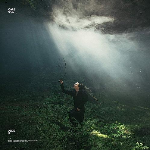 Allie X - Cape God LP Released 21/02/20
