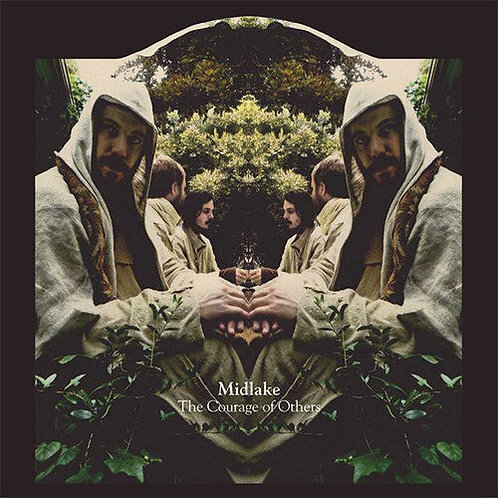 Midlake - Courage Of Others LP #LRS