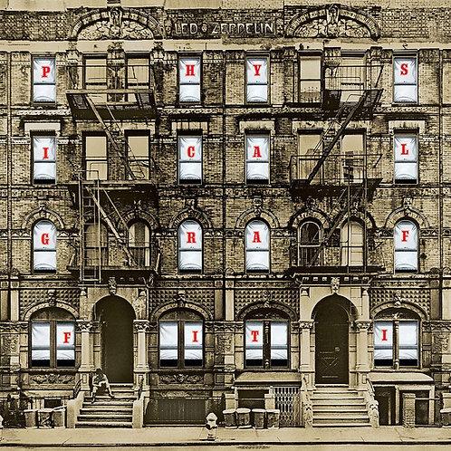 Led Zeppelin - Physical Graffiti 40th Anniversary Vinyl LP