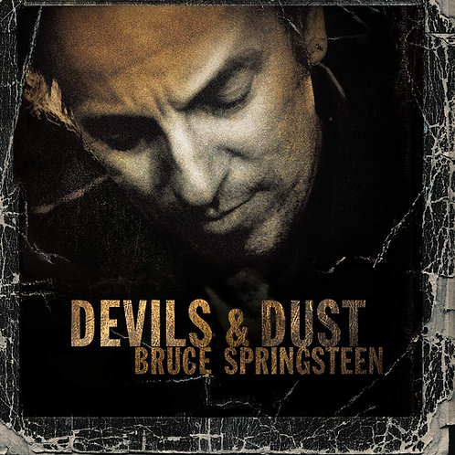 Bruce Springsteen - Devils And Dust LP Released 21/02/20
