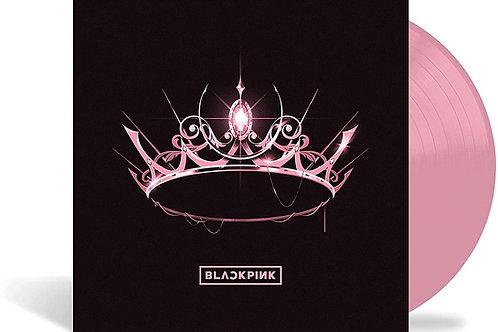 BlackPink - The Album LP Released 29/01/21
