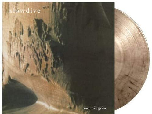 Slowdive - Morningrise LP Released 09/10/20