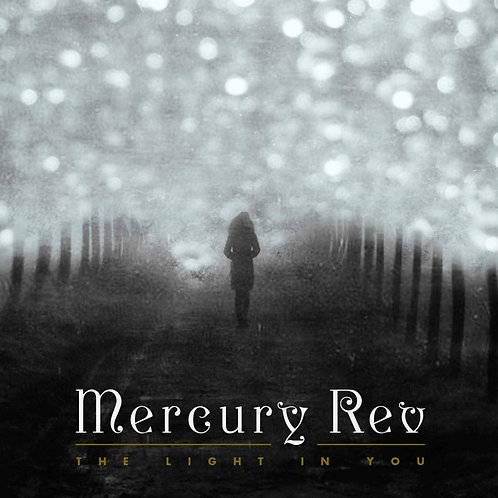 Mercury Rev - The Light In You LP