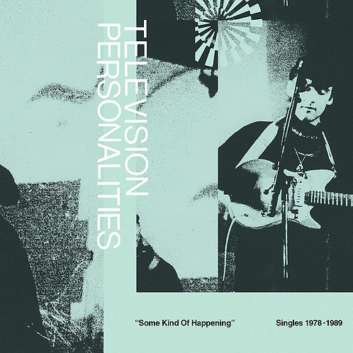 Television Personalities - Some Kind Of Happening: Singles 1990-1994 CD