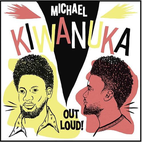 Michael Kiwanuka - Out Loud! LP