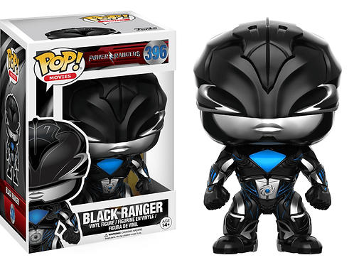 Black Ranger (Movie)