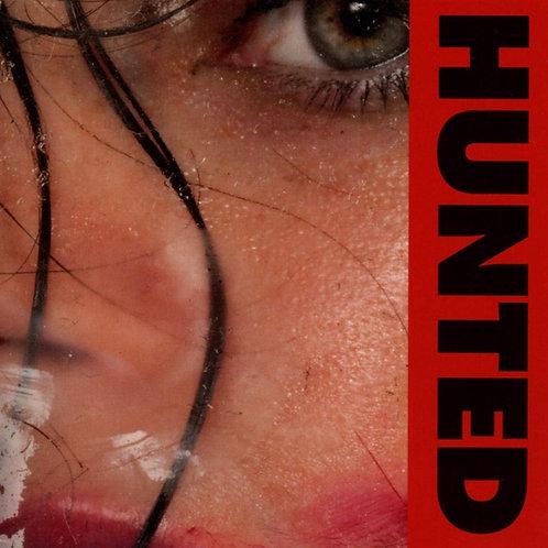 Anna Calvi - Hunted CD Released 06/03/20