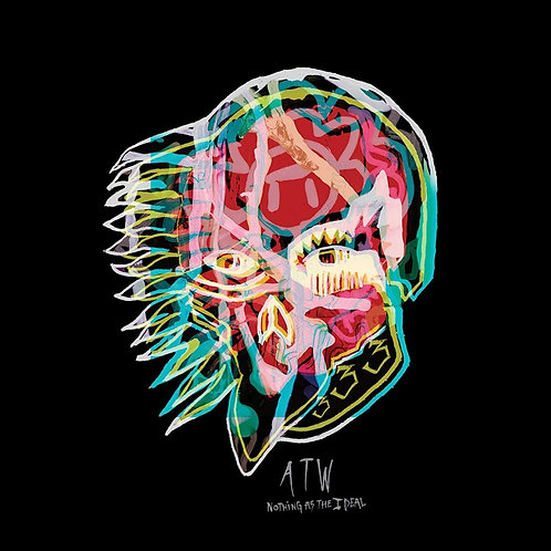 All Them Witches - Nothing As The Ideal LP Released 04/09/20