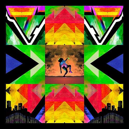 Africa Express - EGOLI LP Released 12/07/19