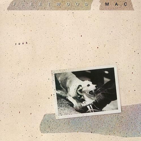 Fleetwood Mac - Tusk LP Released 16/07/21