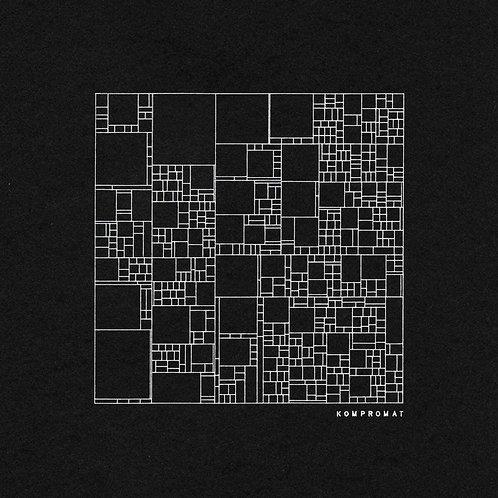 I Like Trains - Kompromat LP Released 25/09/20