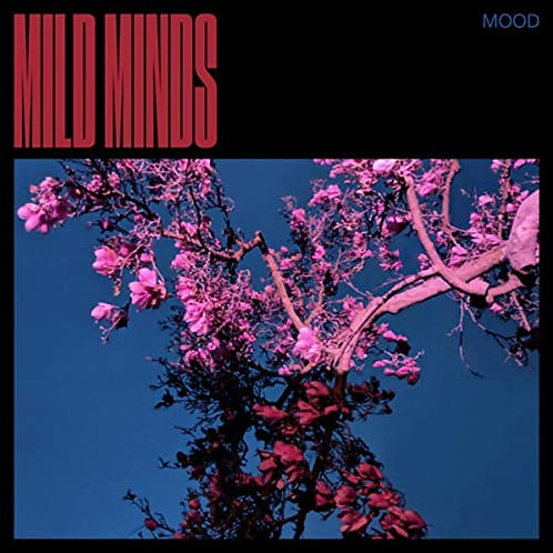 Mild Minds - Mood LP Released 13/03/20