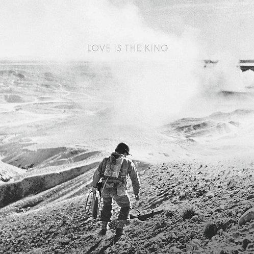 Jeff Tweedy - Love Is The King LP Released 12/02/21