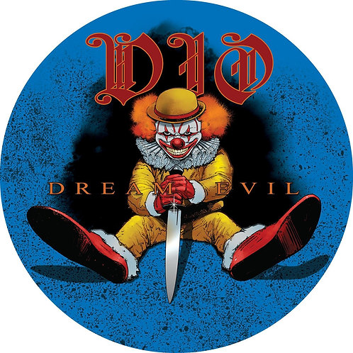 Dio - Dream Evil Live '87 LP