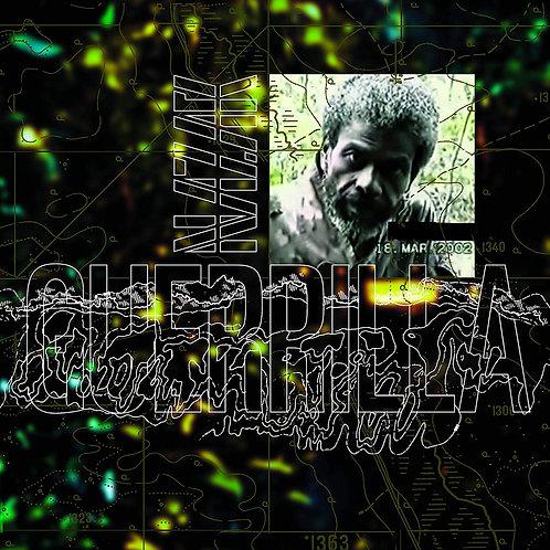 Nazar - Guerrilla CD Released 13/03/20