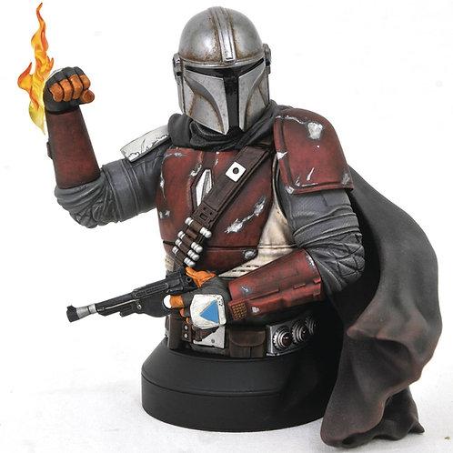 Star WarsMANDALORIAN BUST