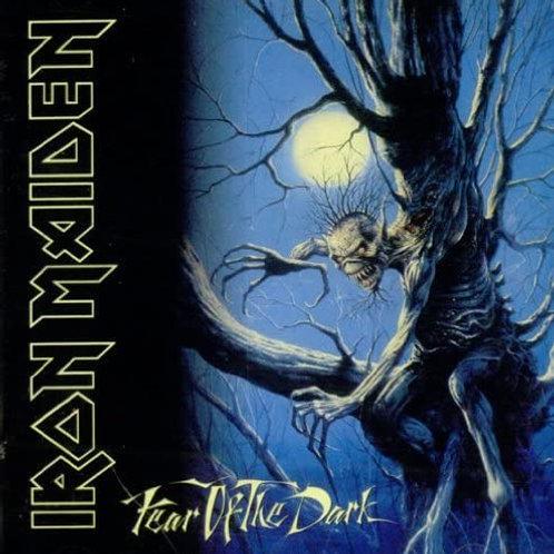 Iron Maiden - Fear Of The Dark Vinyl LP