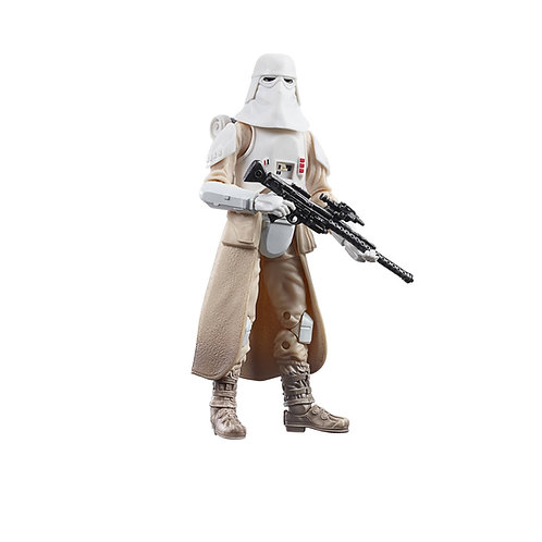 Star Wars  IMPERIAL SNOWTROOPER (HOTH)