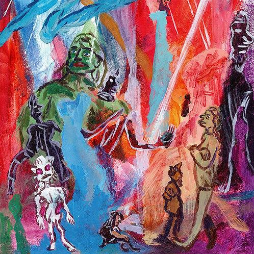Goat Girl - Goat Girl LP