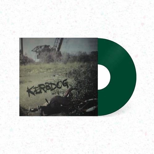 Kerbdog - Kerbdog LP Released 27/11/20