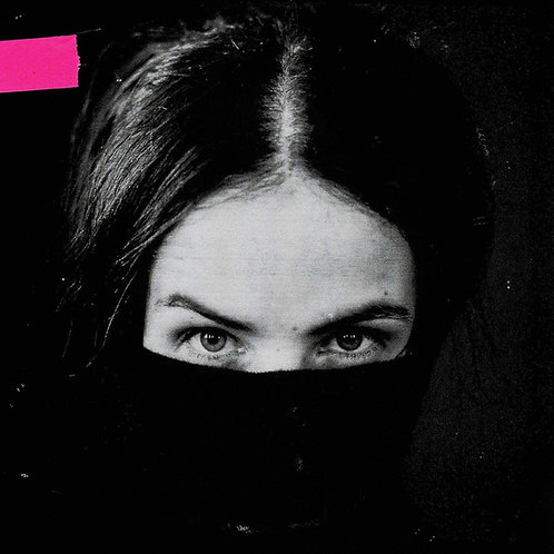 Ela Minus - Acts Of Rebellion LP Released 23/10/20