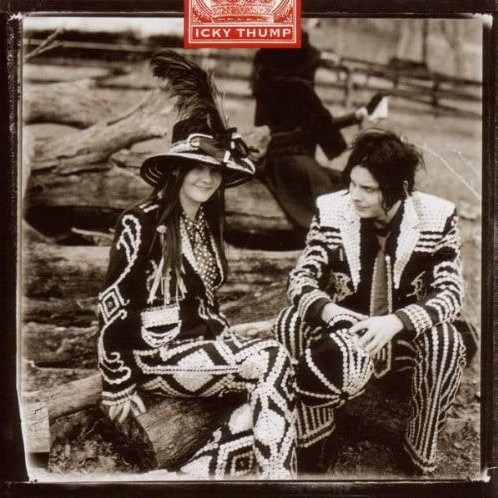 The White Stripes - Icky Thump LP