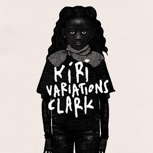 Clark - Kiri Variations LP Released 26/07/19