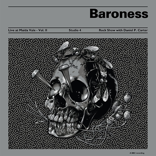 Baroness - Live At Maida Vale BBC Vol. II LP