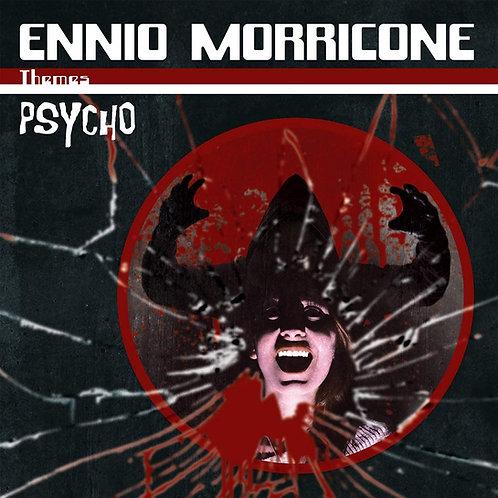 Ennio Morricone - Themes II: Psycho LP