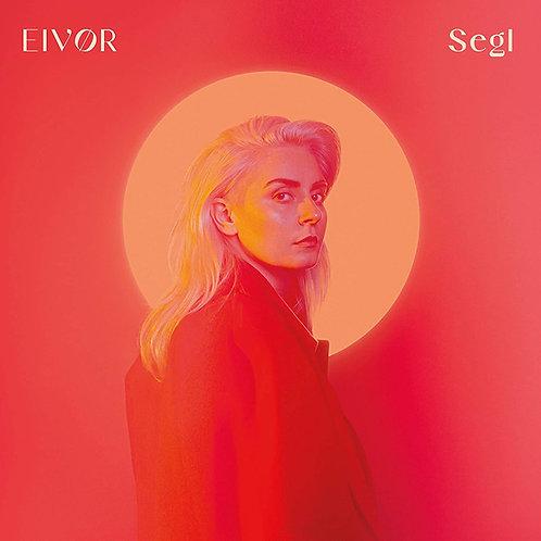 Eivor - Segl LP Released 18/09/20