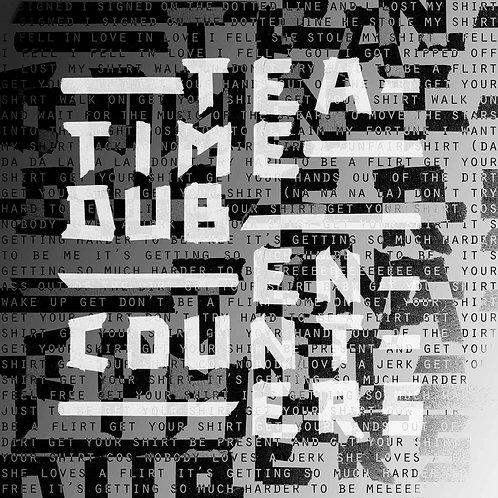 Underworld & Iggy Pop - Teatime Dub Encounters EP