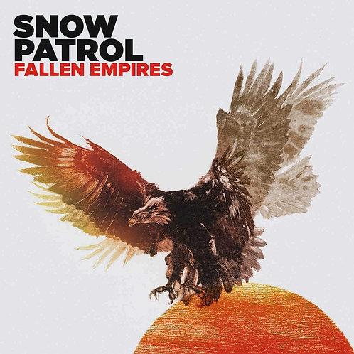 Snow Patrol - Fallen Empires LP
