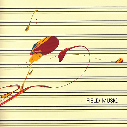 Field Music - Measure LP