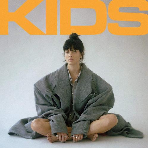 Noga Erez - KIDS LP Released 26/03/21