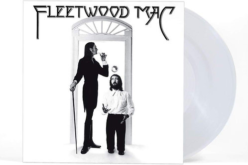 Fleetwood Mac - Fleetwood Mac LP Released 29/11/19