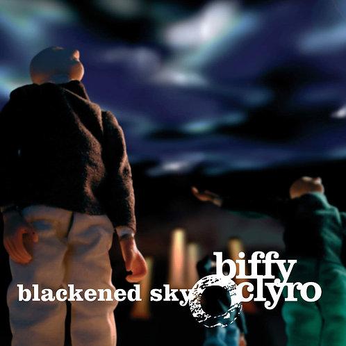Biffy Clyro - Blackened Sky LP
